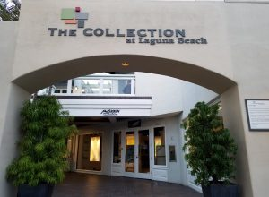 The Collection at Laguna Beach Shopping Center